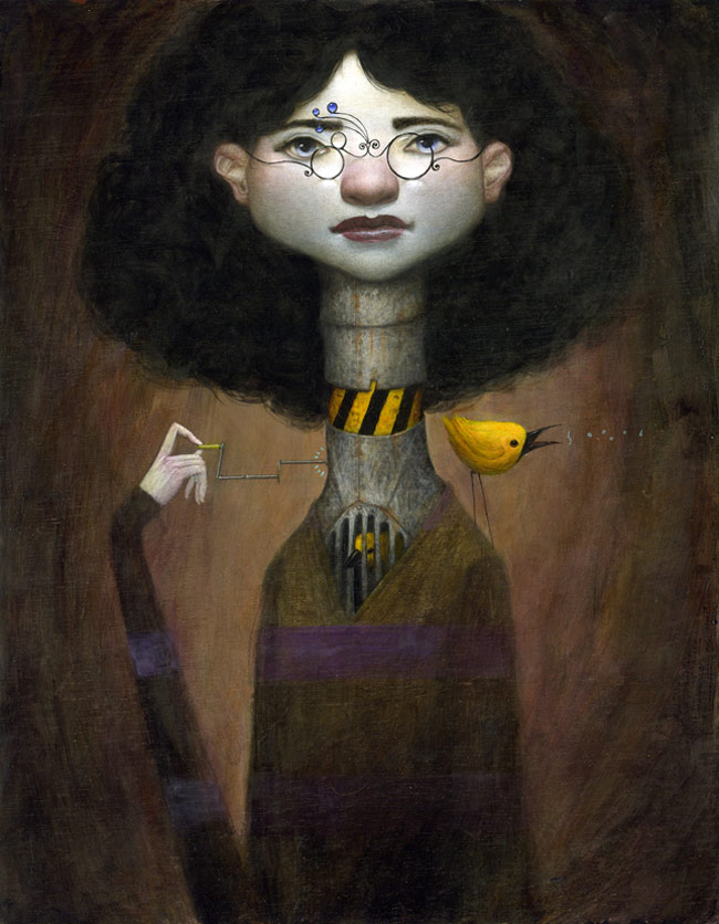 Bill Carman - Squeaky Neck