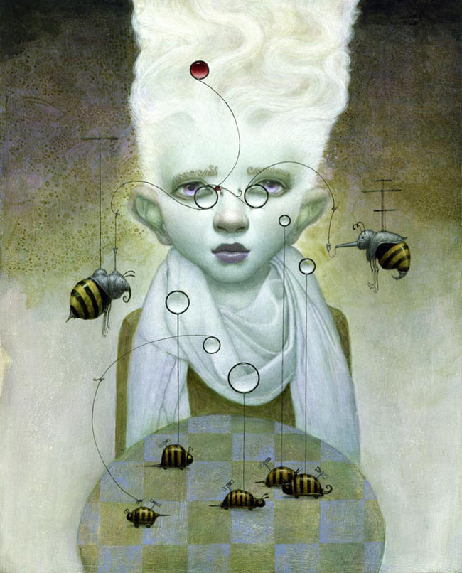 Bill Carman - Monocular Emergencies