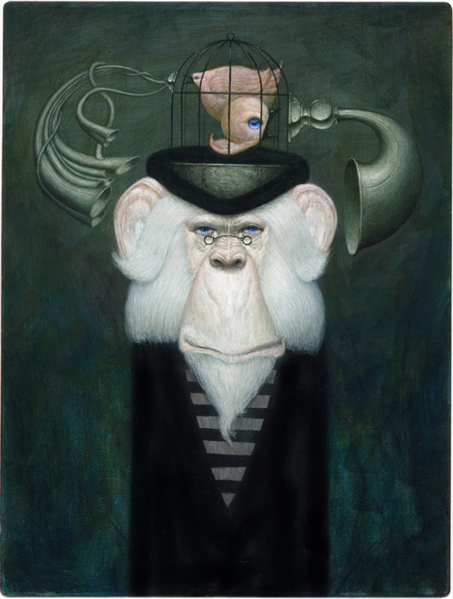 Bill Carman - State of Art
