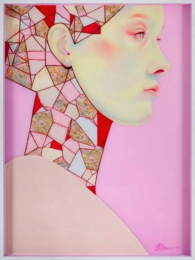 Lauren Brevner - Amaranth
