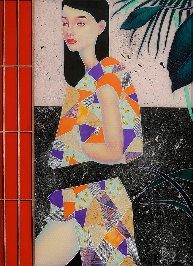 Lauren Brevner - Red Door