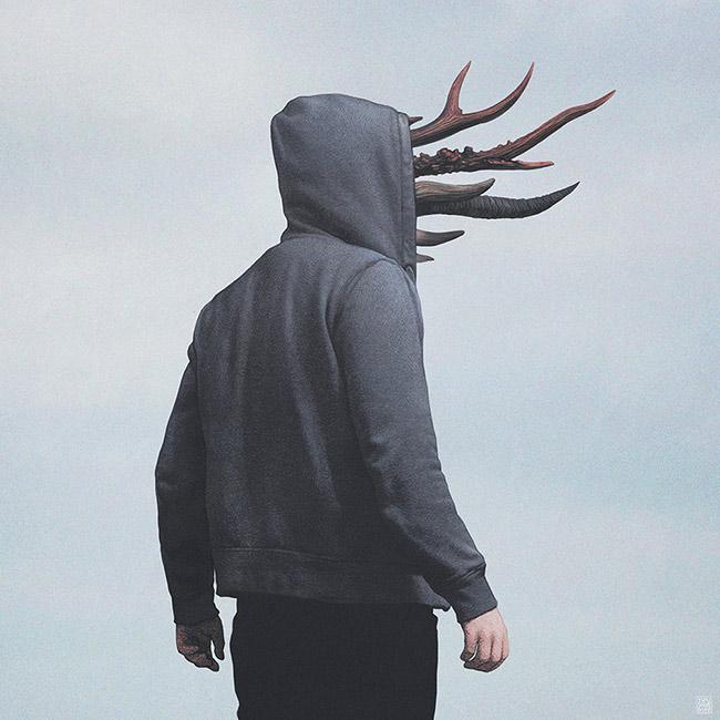 Yuri Shwedoff - Horns