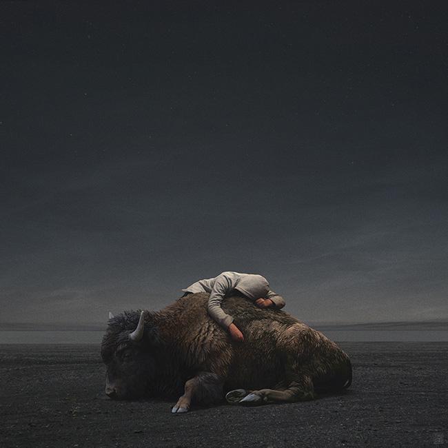 Yuri Shwedoff - Sleep