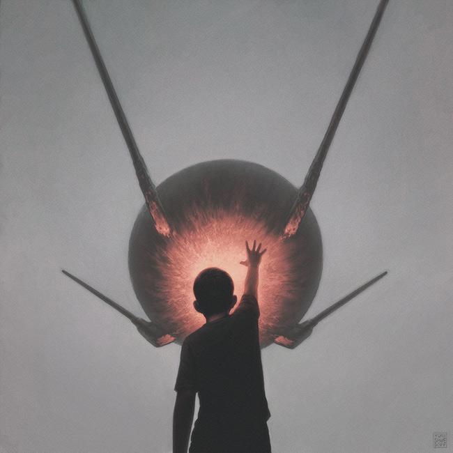 Yuri Shwedoff - Sputnik