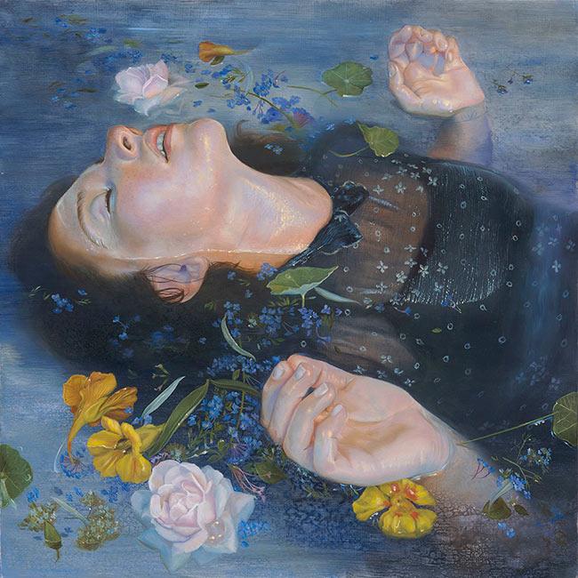 Kari-Lise Alexander - Ophelia