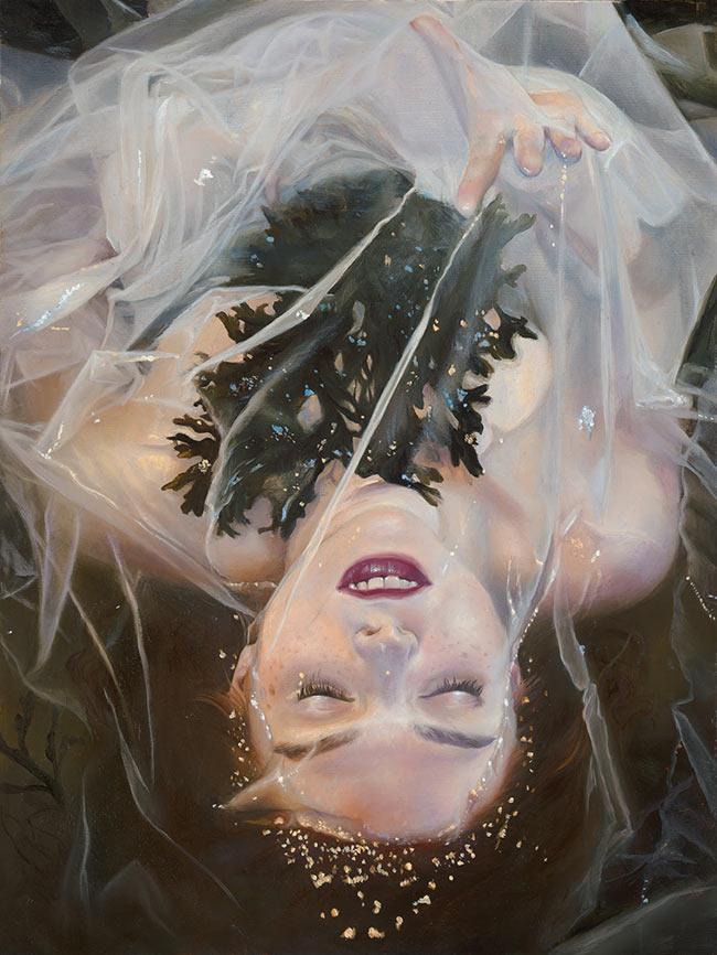 Kari-Lise Alexander - Release
