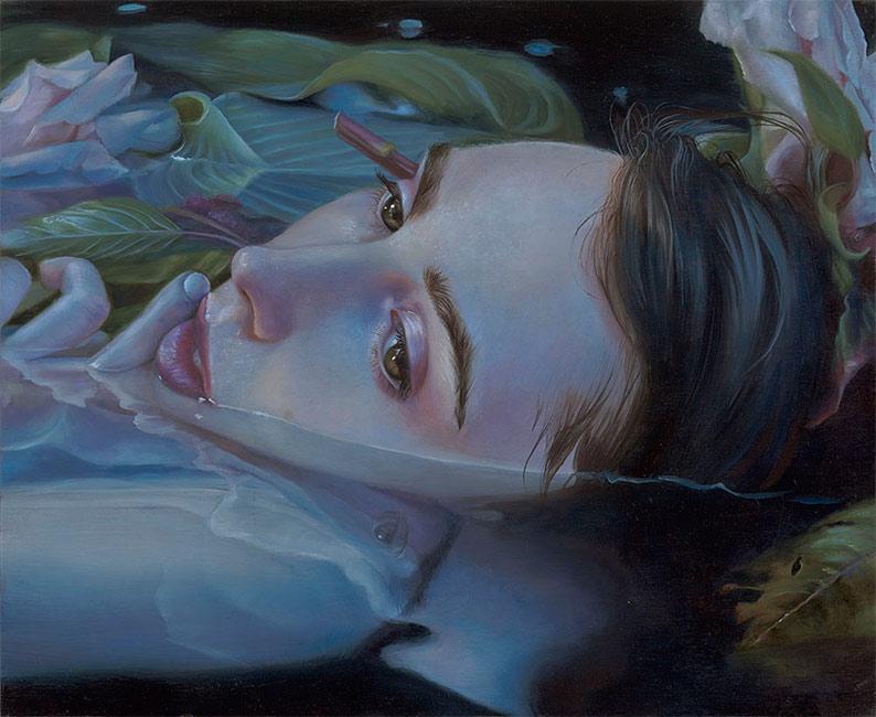 Kari-Lise Alexander - Shallow
