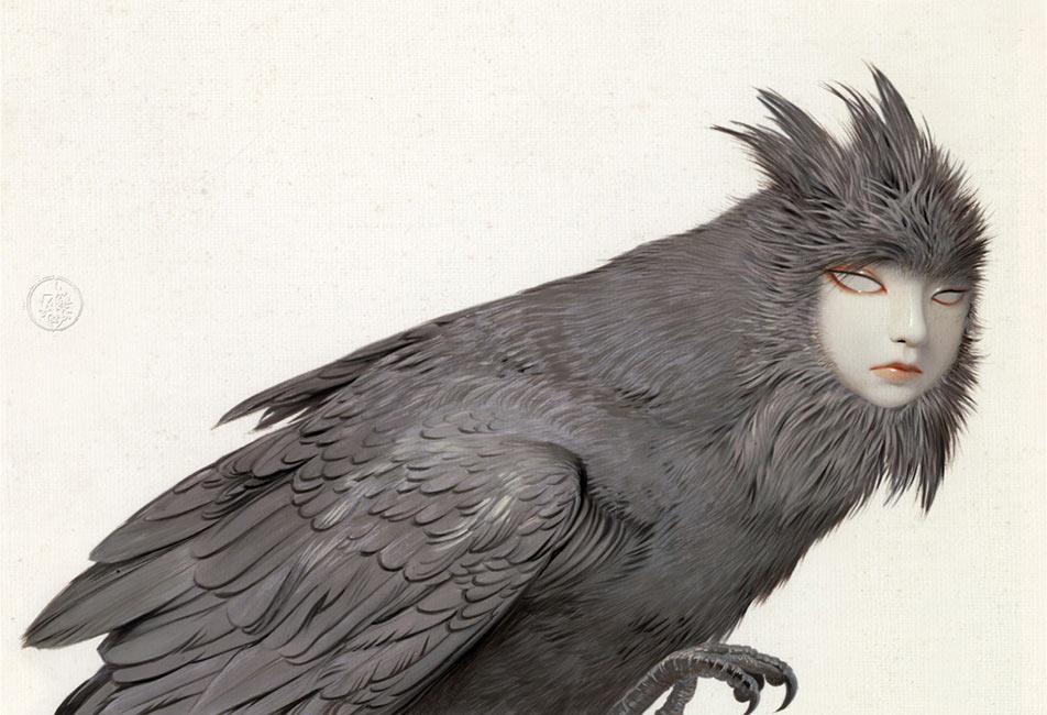 Bill Mayer - Lady Grey