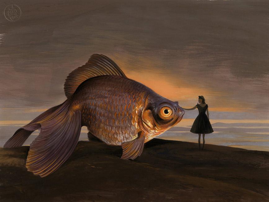 Bill Mayer - Sunset