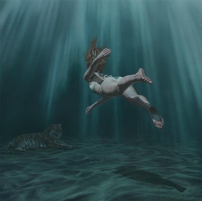 Joel Rea - Depths of a Memory