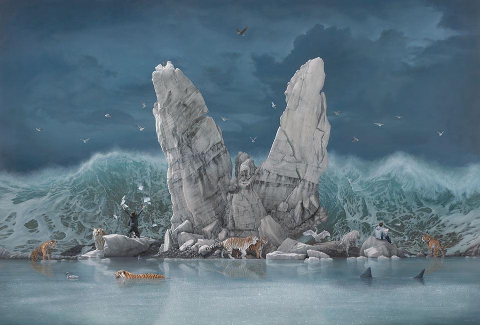 Joel Rea - The Promised Land