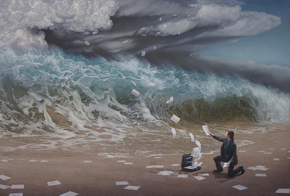 Joel Rea - The Time Has Come