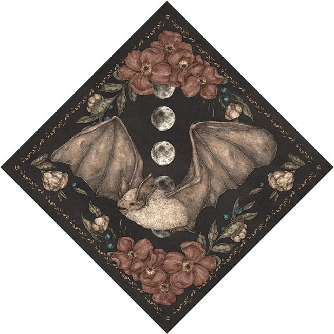 Jessica Roux - Bat