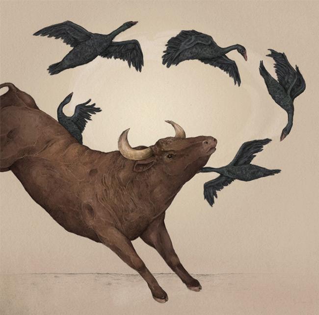 Jessica Roux - Bull