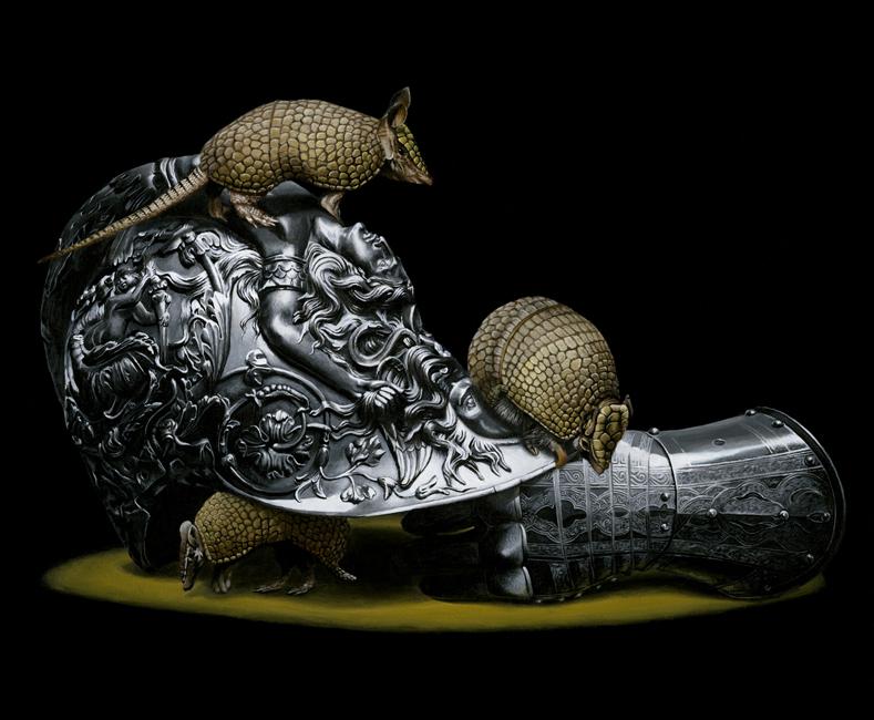Jacub Gagnon - Coat of Arms