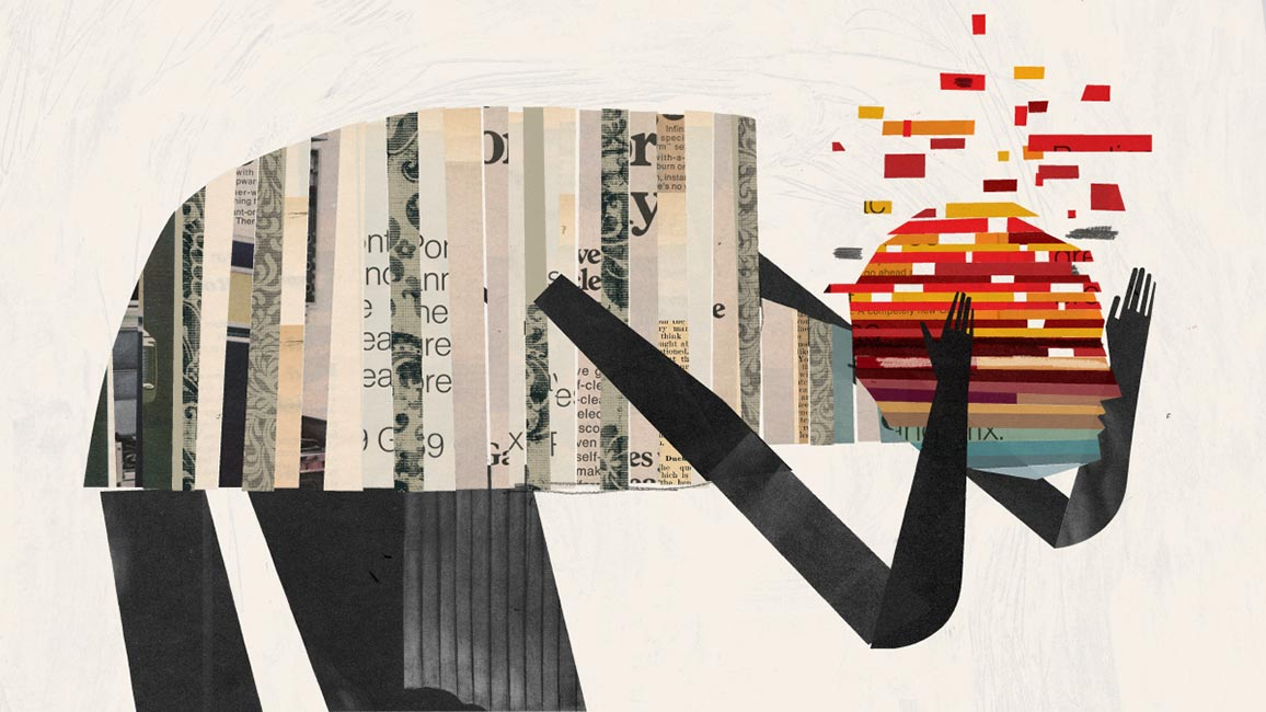 Keith Negley - Headache