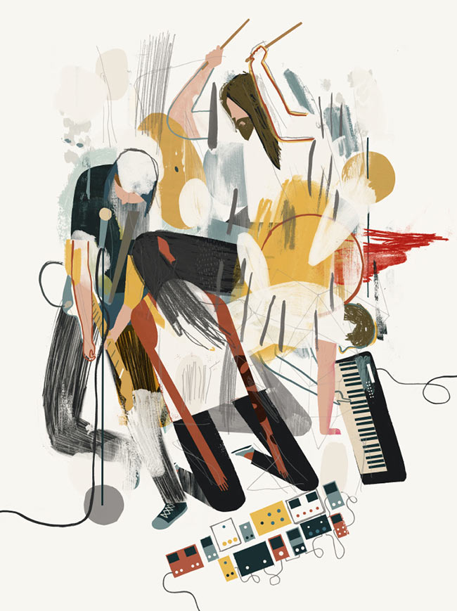 Keith Negley - Health
