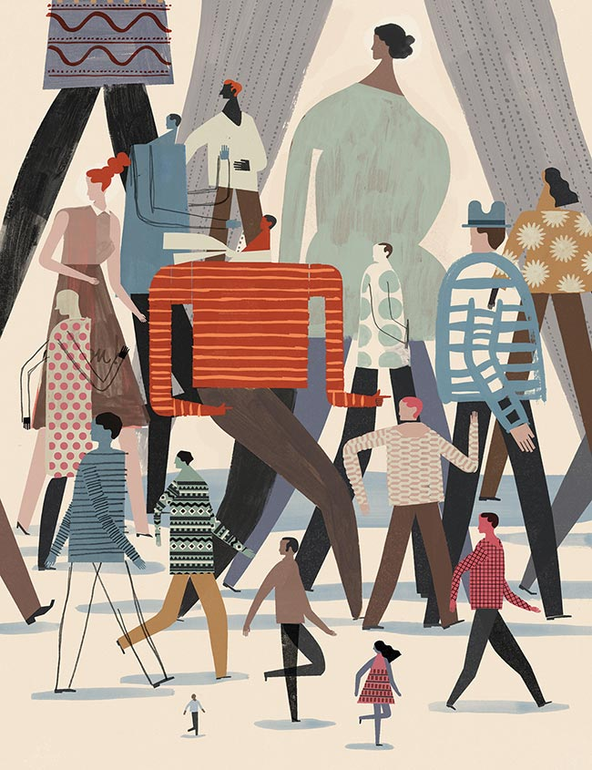 Keith Negley - Lookback