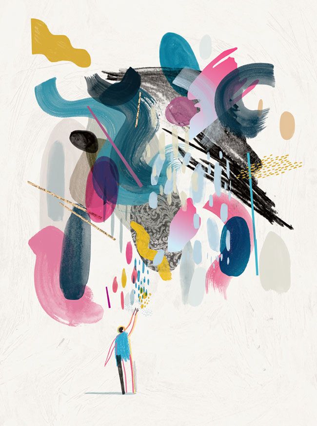 Keith Negley - Metaphor