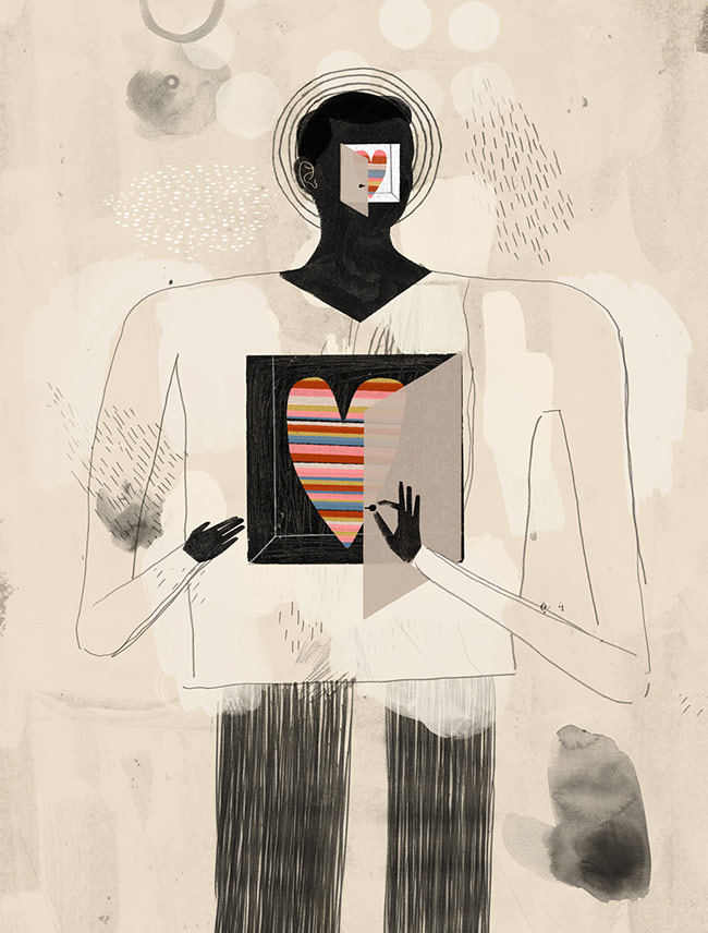 Keith Negley - Philosophy