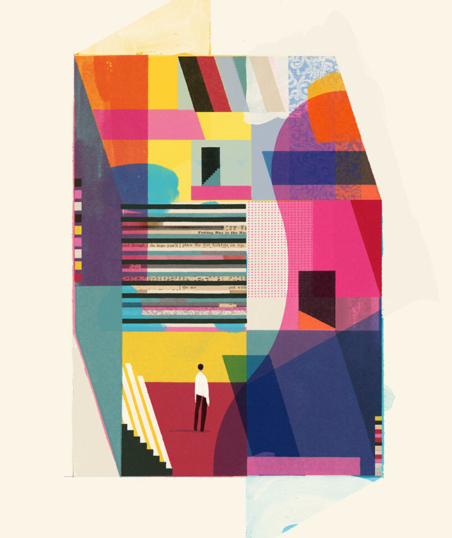 Keith Negley - Virtual