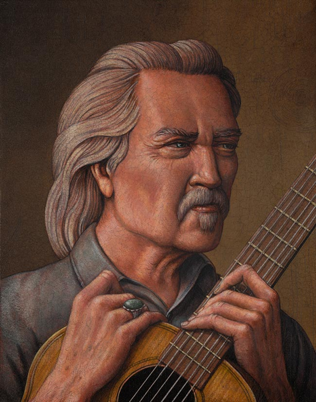 Marc Burckhardt - Guy Clark