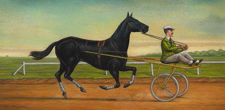 Marc Burckhardt - Horsepower