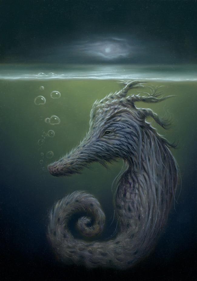 Matt Dangler - Surrendering Depths