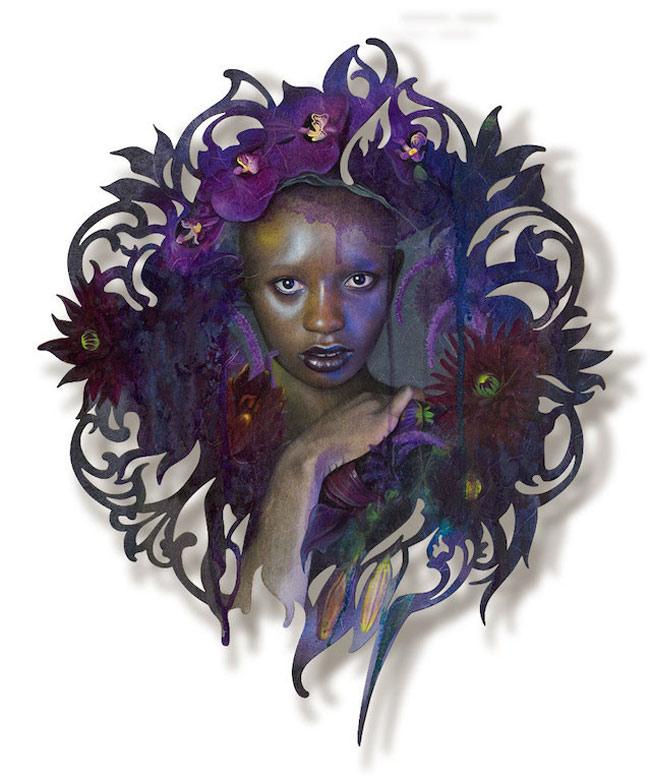 Redd Walitzki - Midnight Blossoms