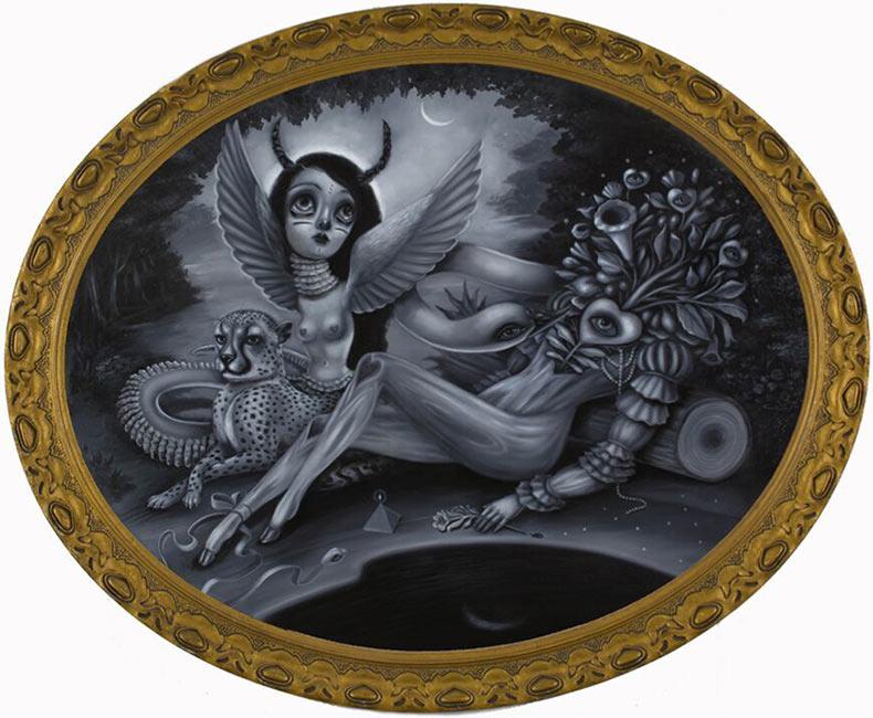 Jennybird Alcantara - Midnight Ritual