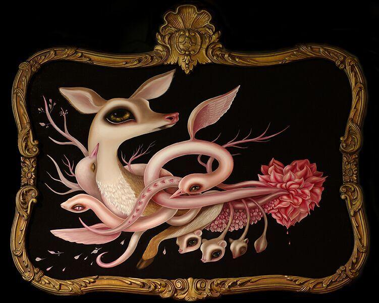 Jennybird Alcantara - Sacred Heart