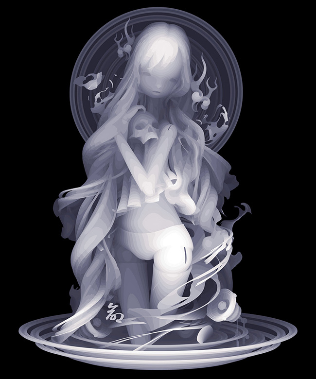 Kazuki Takamatsu - The Dead and the Person Who Wasn't Born