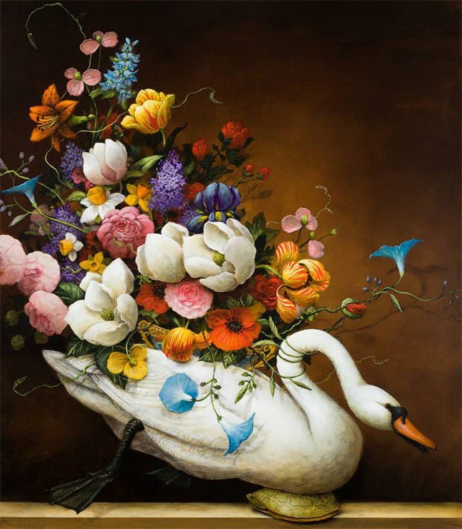 Kevin Sloan - An Unexpected Consequence of Extraordinary Opulence