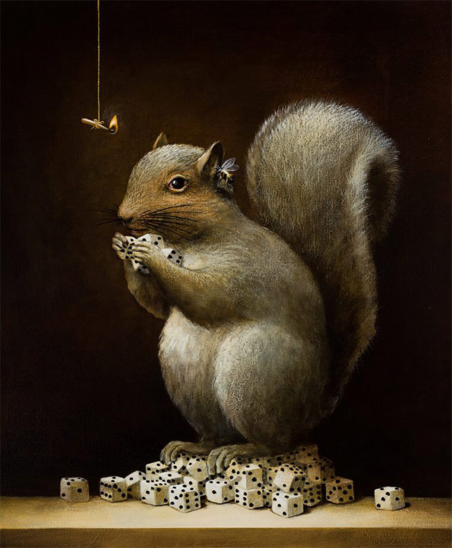 Kevin Sloan - The Investor