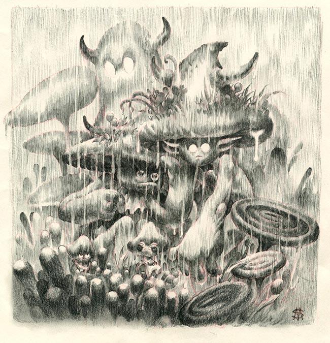 Stan Manoukian - Rain