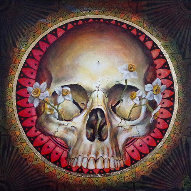 Beau Stanton - Ex Morte Vita II