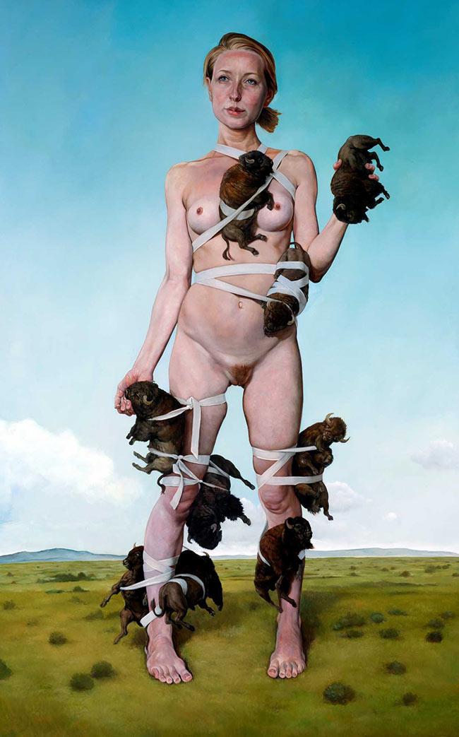 Erik Thor Sandberg - 014