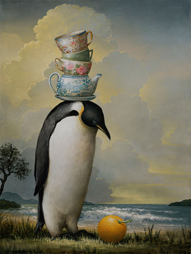 Kevin Sloan - An Accidental Tourist