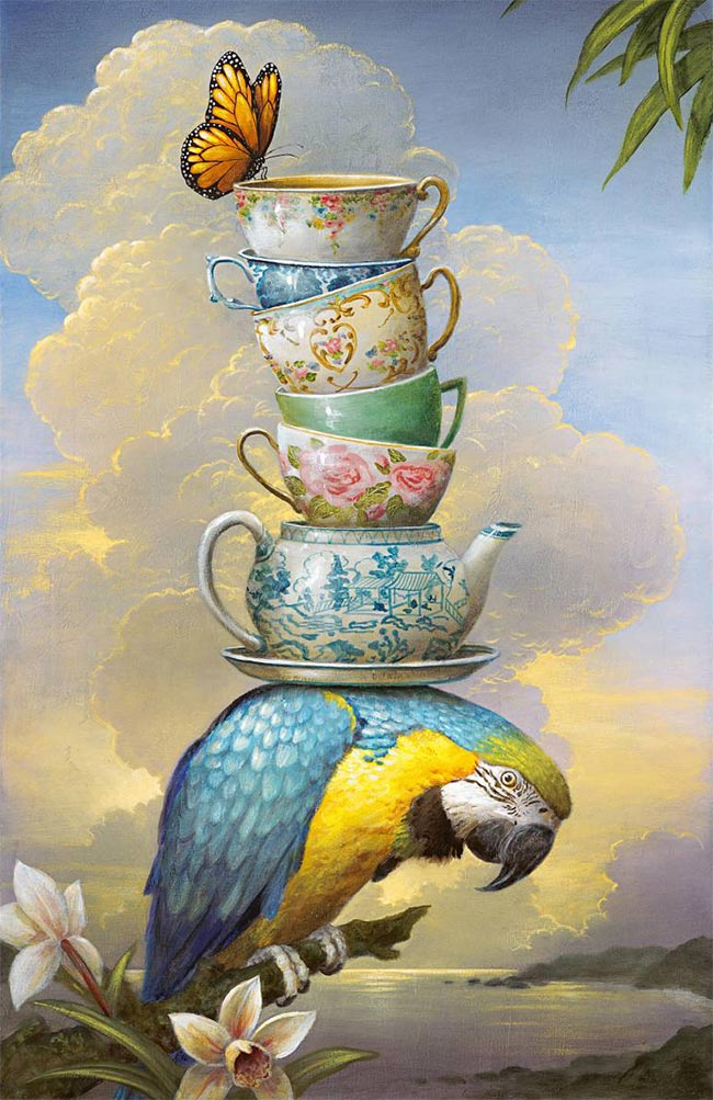 Kevin Sloan - The Burden of Formality