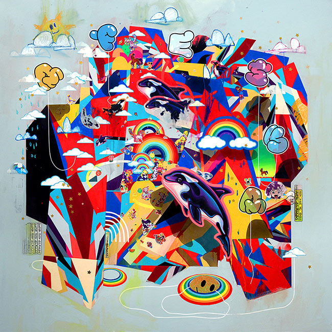 Erik Jones - The Nation