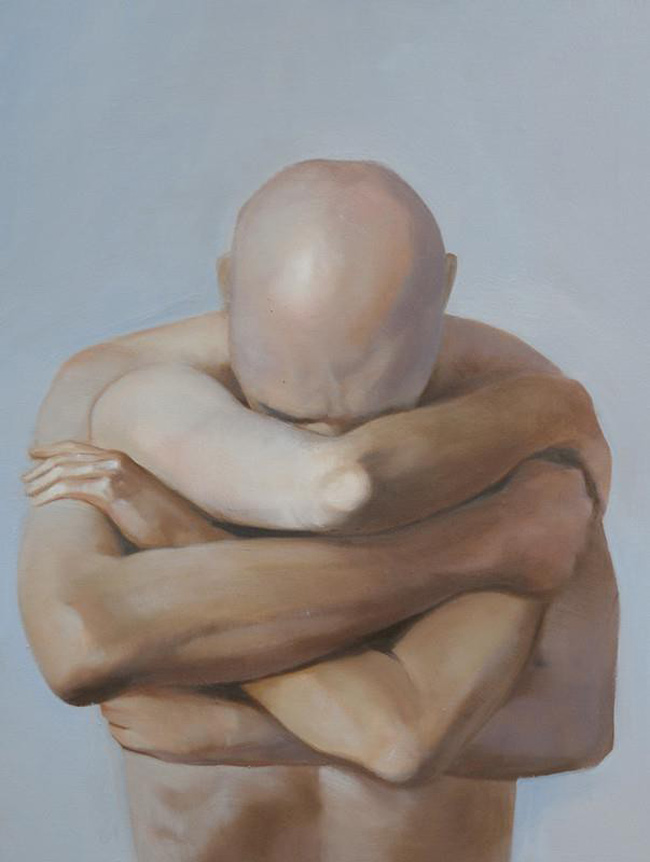 Yang Cao - Hugs I