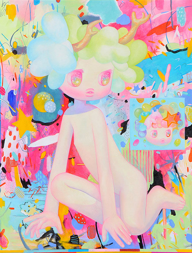 So Youn Lee - Wonderland