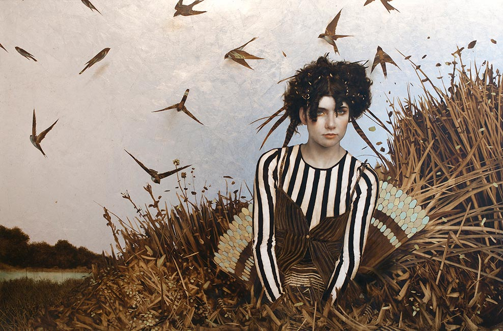 Brad Kunkle - History of Nature
