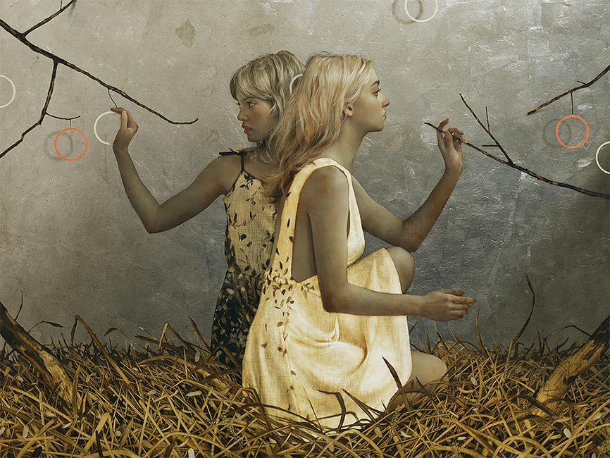 Brad Kunkle – Strength in Reserve – Artist Profile