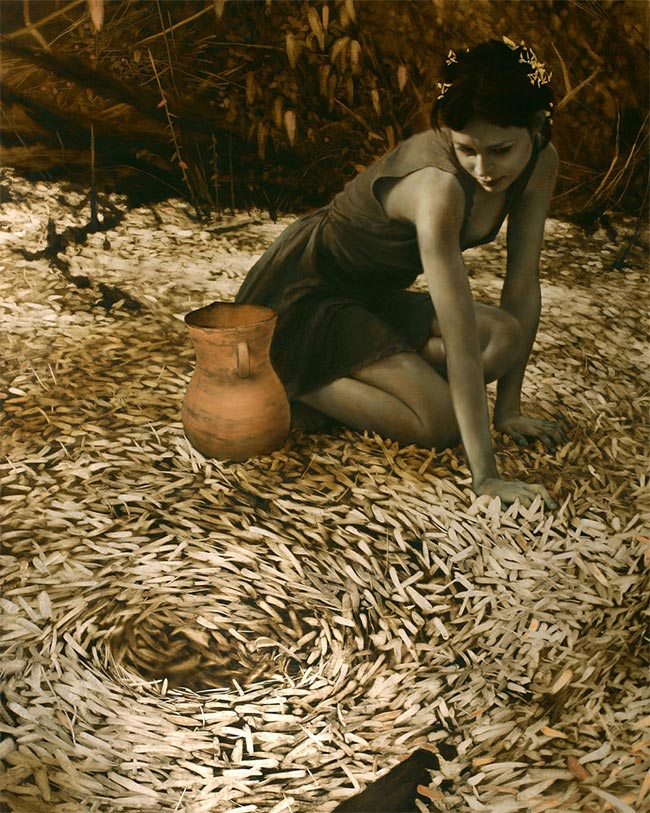 Brad Kunkle - The Watering Hole