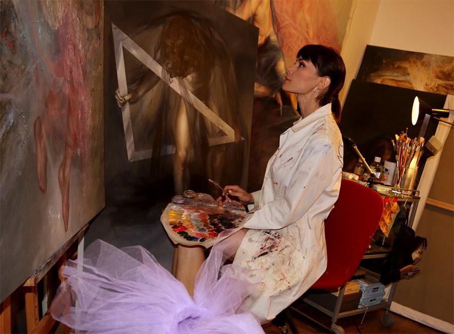 Ewelina Koszykowska - Studio