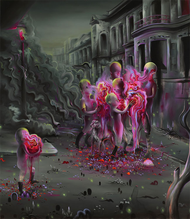 Michael Page - 004