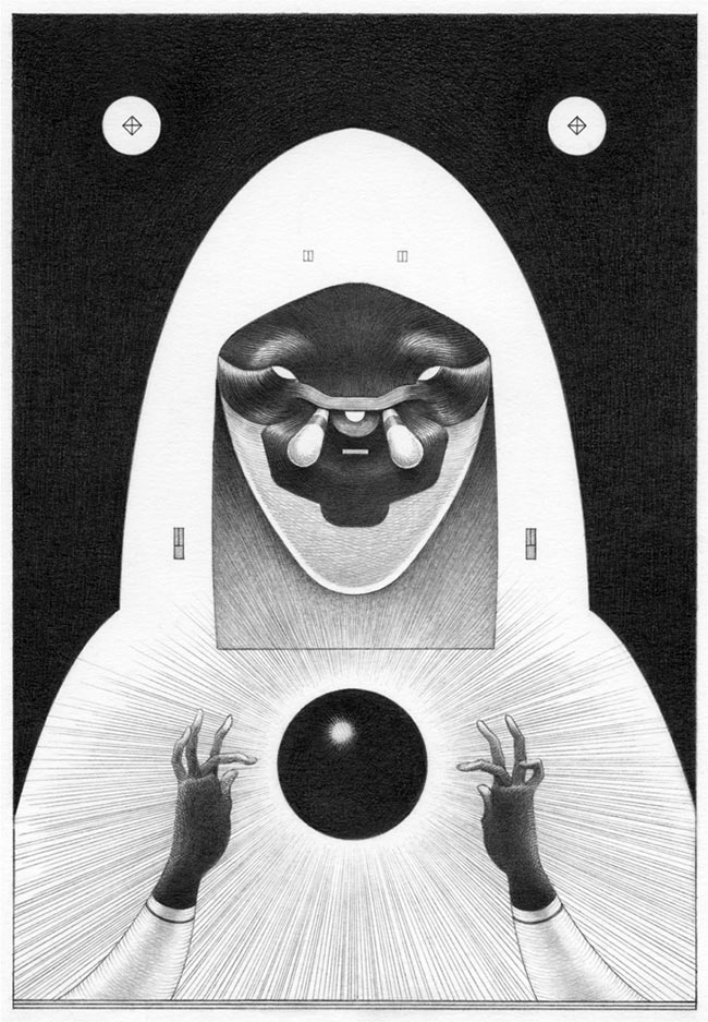 Raymond Lemstra - Sun