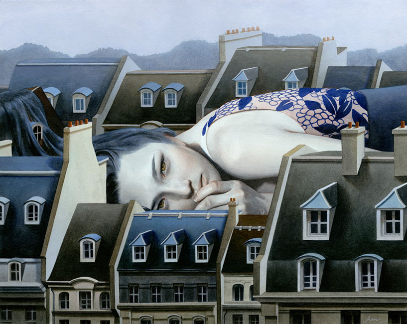 Tran Nguyen - Taste for Bitterweet Beds