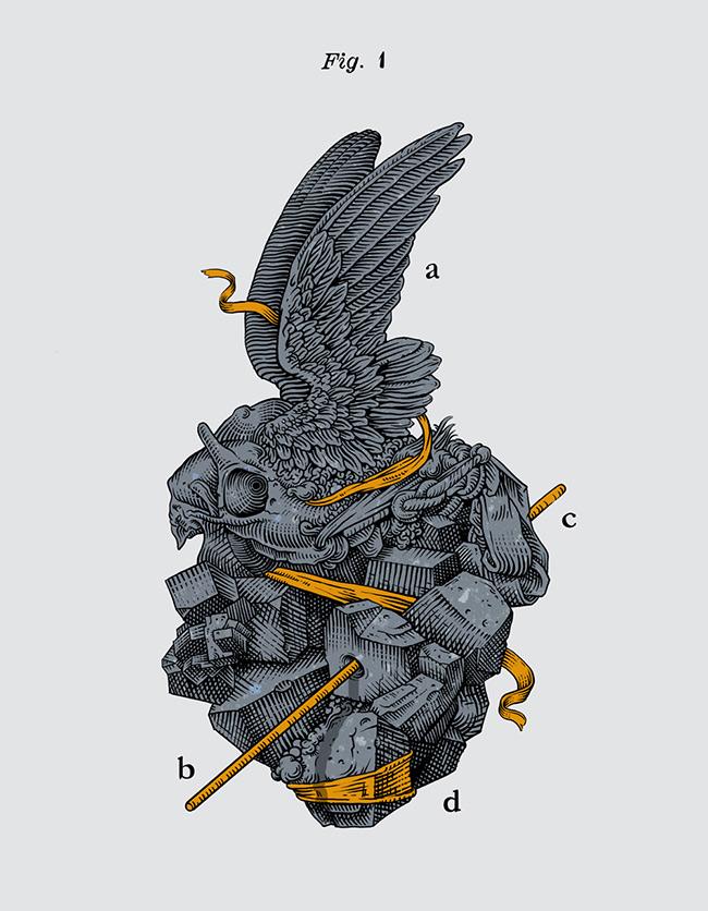 Valentin Leonida (Valle) - Imaginary Forces